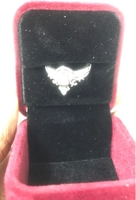 Used 2in 1 projection love ring in Dubai, UAE