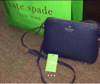 Kate Spade mandy crossbody bag. Original