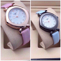 Used 2 Tissot wristwatches ⌚️ for her in Dubai, UAE