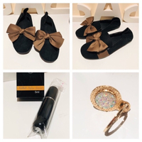 Used Ballerina shoes 37& Mobil ring & spray  in Dubai, UAE