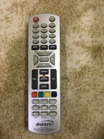 Used Reciver dishtv normal  in Dubai, UAE