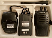 Used Walkie Talkie in Dubai, UAE