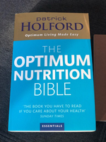 Used Nutritional bible  in Dubai, UAE