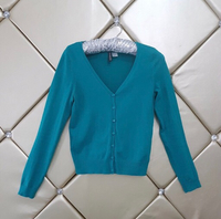 Used Top Cardigan From DIVIDED by H&M in Dubai, UAE