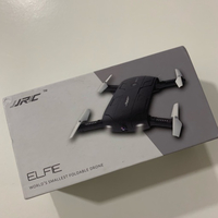 Used JJRC Elfie drone with WiFi camera in Dubai, UAE