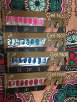 Used Gel nail stickers in Dubai, UAE
