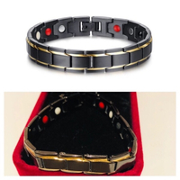 Used  Magnetic Health Therapy Bracelet men in Dubai, UAE