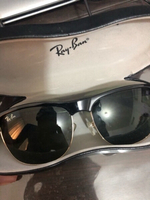 Used Ray ban sunglasses in Dubai, UAE