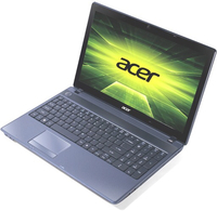 Acer Laptop Almost new
