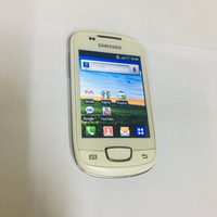 Samsung Galaxy Mini White (GT-S5570)