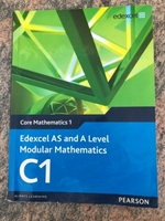Used AS & A2 A Levels Maths, Physics books. in Dubai, UAE