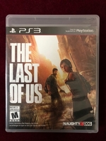 Used THE LAST OF US FOR PS3 in Dubai, UAE