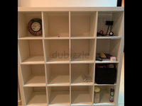 Used Bookshelf  in Dubai, UAE