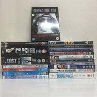 Used Free time fun time dvd movies and series in Dubai, UAE