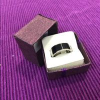 Wearable Smart Ring/ size 6