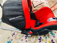 Used Pierre Cardin baby seat in Dubai, UAE