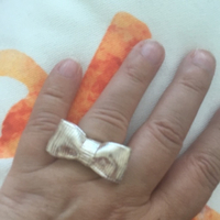 Used Tous ring  in Dubai, UAE