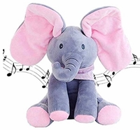 Used ##Elephant singing toy## in Dubai, UAE