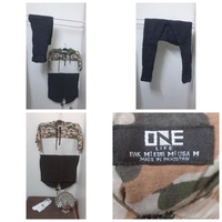 Used Men fantastic outfit set 2 in Dubai, UAE