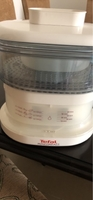 Used Steam cocker tefal minicompact in Dubai, UAE