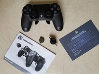 Used Ps4 scuf gaming conntroller dullshock4 in Dubai, UAE