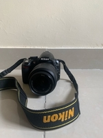 Used Nikon D3100 with AF-S DX NIKKOR 18-55mm in Dubai, UAE