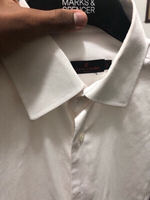 Used  Pierre  cardan white shirt in Dubai, UAE