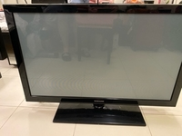 Used Samsung Plasma TV for 450AED  in Dubai, UAE