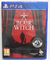 Used PS4 Blair Witch in Dubai, UAE