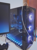 Used High End Gaming PC - AMD in Dubai, UAE