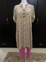 Used Long shirt with trousers24 in Dubai, UAE