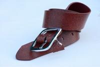 Used Genuine Leather Belt in Dubai, UAE
