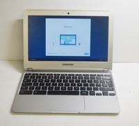 Used Samsung chromebook 11.6 inch like new in Dubai, UAE