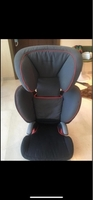 Used Car seat (4-12 years) for Porsche models in Dubai, UAE