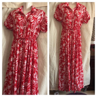 New long dress size L
