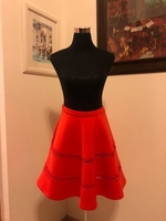 Used Carven luxury skirt S in Dubai, UAE