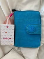 Used Kipling Wallet Blue in Dubai, UAE