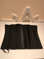 Used Waist shaper size USA L/EU 40 black in Dubai, UAE