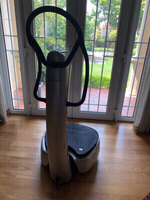 Used Power Plate My 5 vibrating excercise in Dubai, UAE