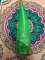 Used Aloe vera scrub gel in Dubai, UAE