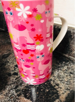 Used Camel Tall Mug  in Dubai, UAE