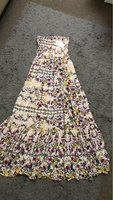 Used New with tags summer long dress  in Dubai, UAE