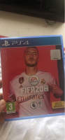 Used FIFA 20 for PS4 in Dubai, UAE