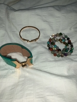 Used Collection of bracelets  in Dubai, UAE