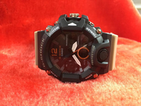 Used Gshock super class A orange in Dubai, UAE