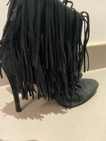 Used Bundle offer 2 x Ankle Boots - Size 37 in Dubai, UAE