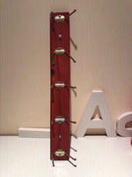 Used Wooden wall hook  in Dubai, UAE