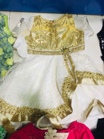 Used 2 year girl dresses  in Dubai, UAE
