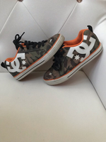 Used Original D&C sneakers  in Dubai, UAE
