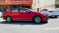 Used Hyundai Sonata sport 2017 in Dubai, UAE